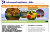 Medical Treatment Center Mold, Sensitivities